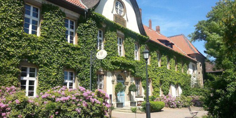Kloster Klosterhotel Wöltingerode Harz