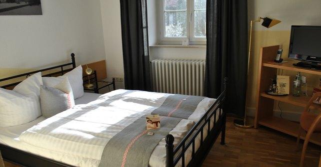 Zimmer Klosterhotel Wöltingerode Harz