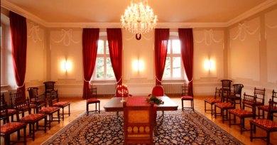 Standesamt Hochzeit Klosterhotel Wöltingerode Harz