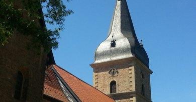 Klosterkirche Harz