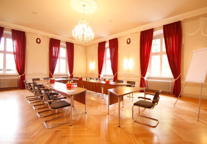 Tagungsraum Klosterhotel Wöltingerode Harz