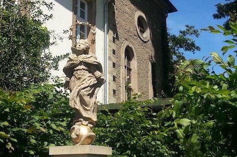 Wöltingerode Skulptur